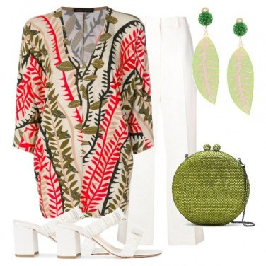 Outfit Chic #8881