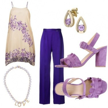 Outfit Chic #8883