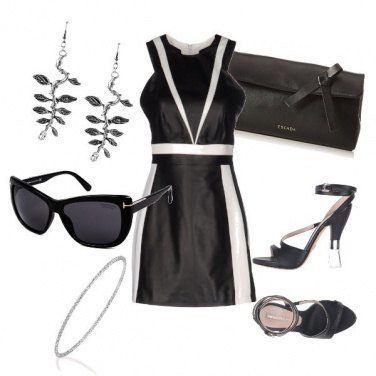 Outfit Total look #114530