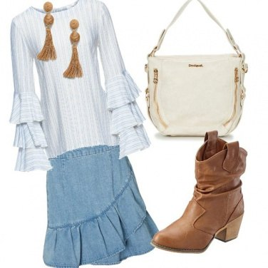 Outfit Trendy #13500