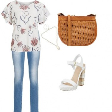 Outfit Look indipendente