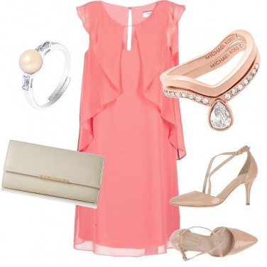 Outfit Chic #8889