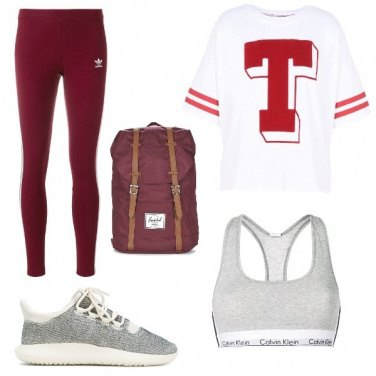 Outfit Sport/Yoga