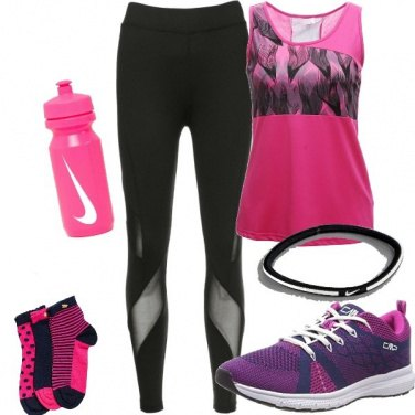 Outfit Basic #8799