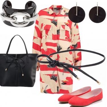 Outfit W le morbide