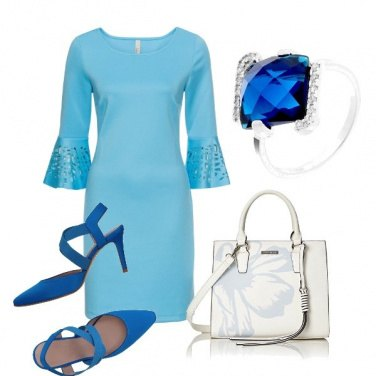 Outfit Chic #8892