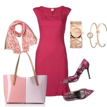 Outfit Chic #8893