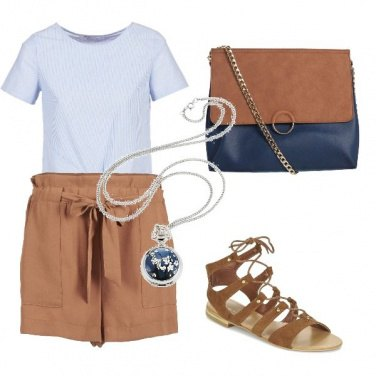 Outfit Basic #8803