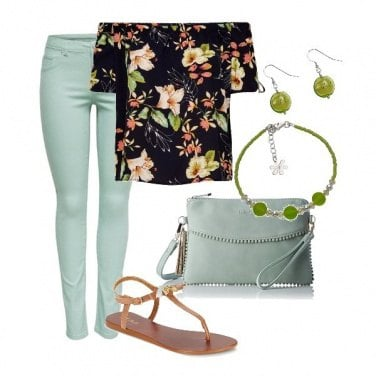 Outfit Total look #114658