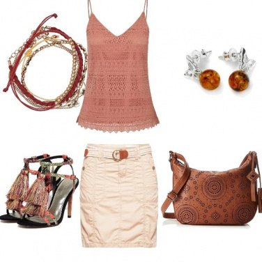 Outfit Trendy #13522