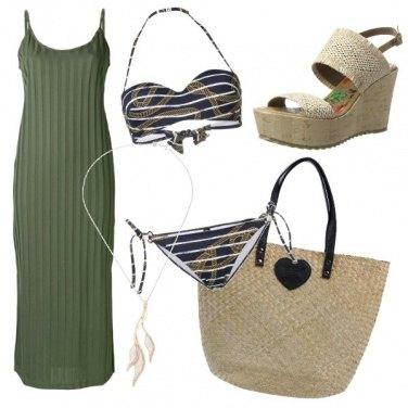 Outfit CMPS Marina, Marina