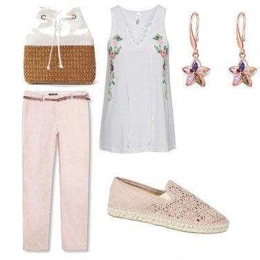Outfit Trendy #13525