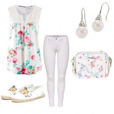 Outfit Basic #8810