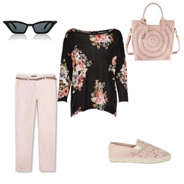 Outfit Trendy #13527