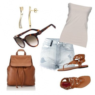 Outfit Total look #114705