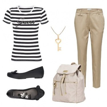 Outfit Basic #8813