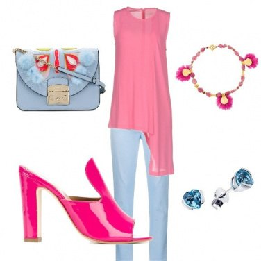 Outfit Basic #8814