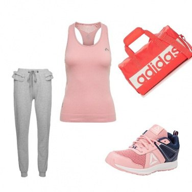 Outfit Basic #8815