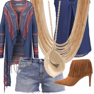 Outfit Wow!!