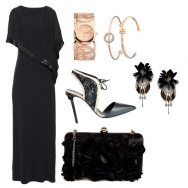 Outfit Una sera all'Opera