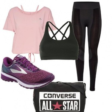 Outfit Yoga1