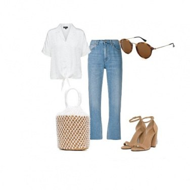 Outfit Trendy #13538