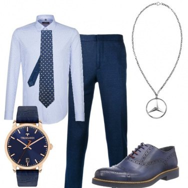 Outfit Business/Elegante #955