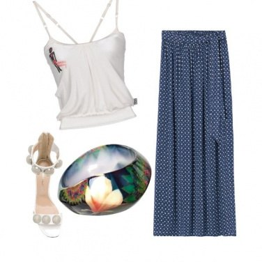 Outfit Casual 123