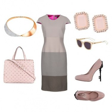 Outfit Chic #8926