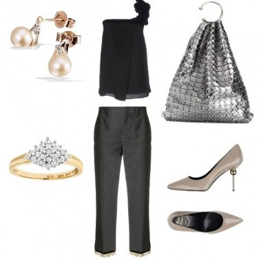 Outfit Chic #8928