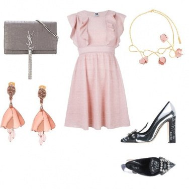 Outfit Chic #8929