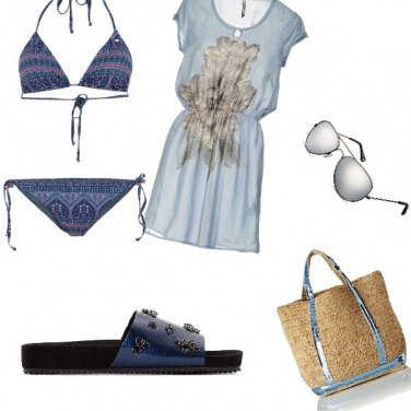 Outfit Basic #8847