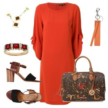 Outfit Etnico #2104