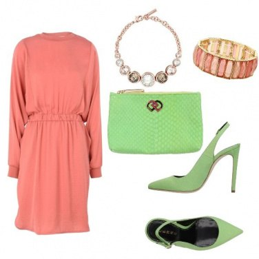 Outfit Trendy #13542