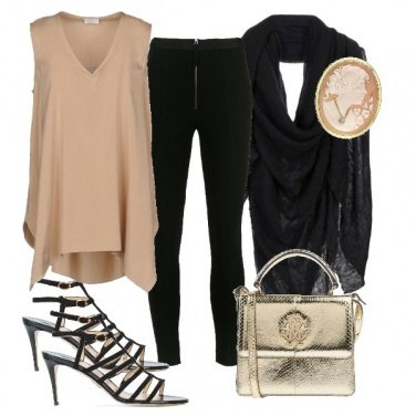 Outfit Chic #8931