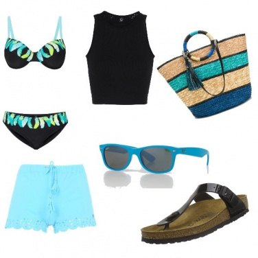 Outfit Basic #8827