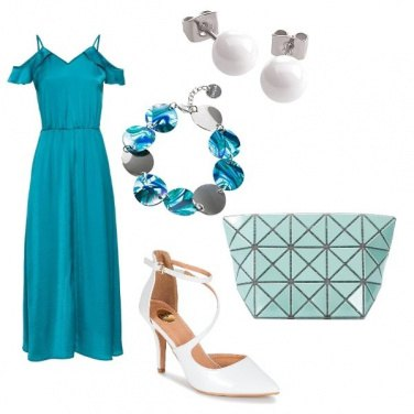 Outfit Chic #8935