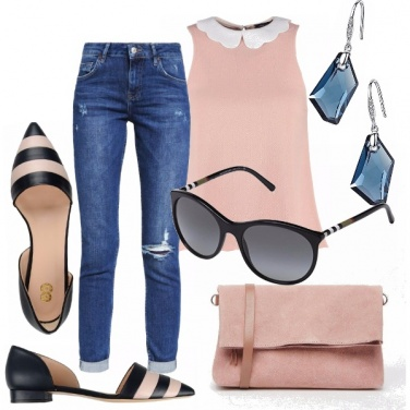 Outfit Very bon ton!