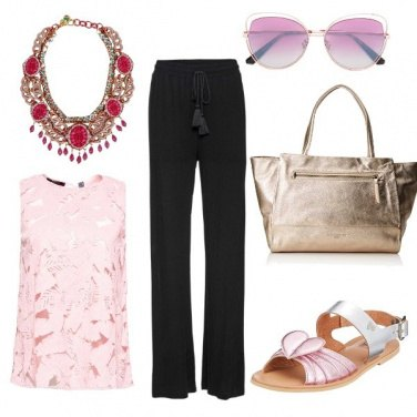 Outfit Bon Ton #6365