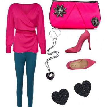 Outfit Trendy #13641