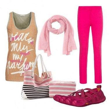 Outfit CMPS Asana