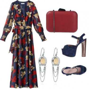 Outfit Altezze vertiginose