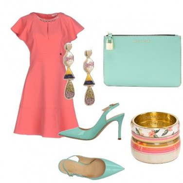 Outfit Chic #8943