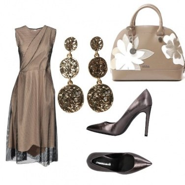 Outfit Chic #8945
