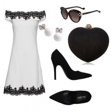 Outfit Chic #8947