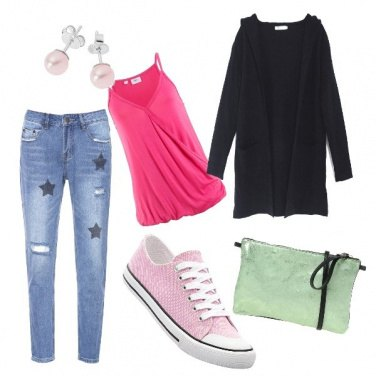 Outfit Basic #8832