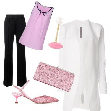 Outfit Bon Ton #6376