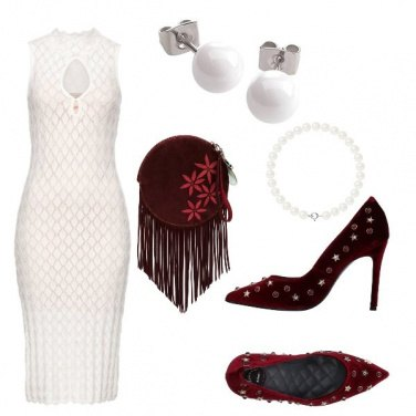 Outfit Trendy #13559