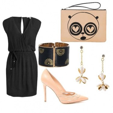 Outfit Trendy #13563
