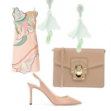 Outfit Chic #8955